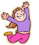 glad barn